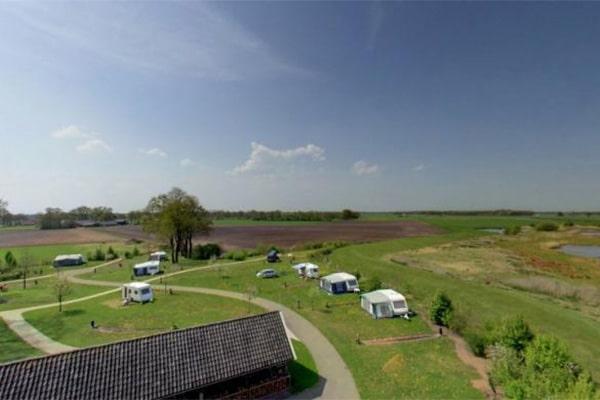 Campingplaatsen 2 - Camping de Zwiese